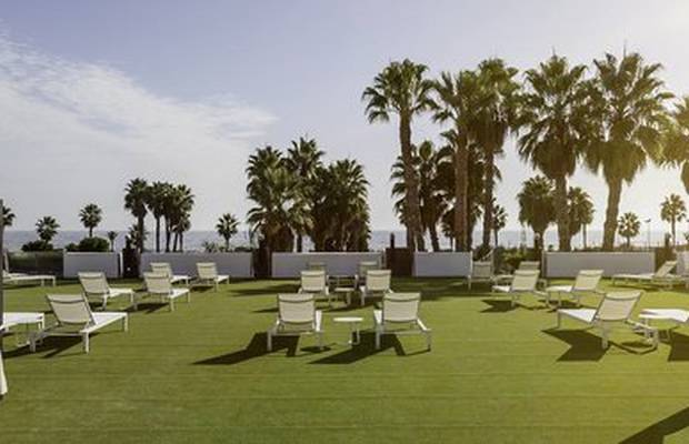 Book your getaway in advance! hotel ilunion islantilla huelva