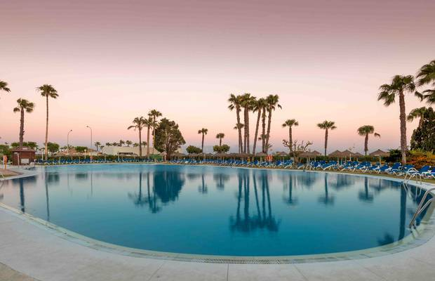 Stay for longer at islantilla!  hotel ilunion islantilla huelva